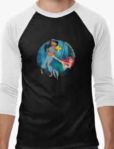Ariel Kills Jasmine T-Shirt