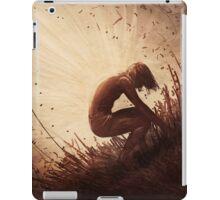 Healing iPad Case/Skin