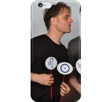Chris and Nick iPhone Case/Skin