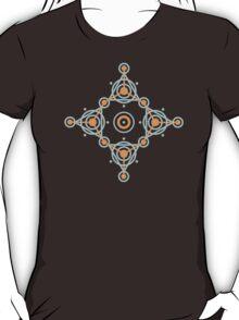 Geometric circle design T-Shirt