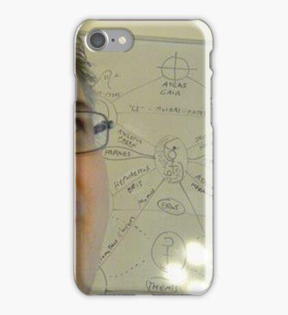 Kelly iPhone Case/Skin