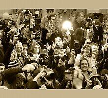 Photographers, not Terrorists by magnetik