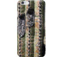 Saguaro Scar 2 iPhone Case/Skin