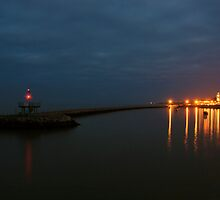 Harbour Lights by JEZ22
