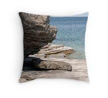 Prince Edward County - Ontario Throw Pillow