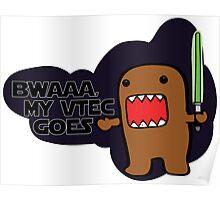 bwaa, my vtec goes Poster