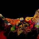 A Basket for Two by © Joe  Beasley IPA