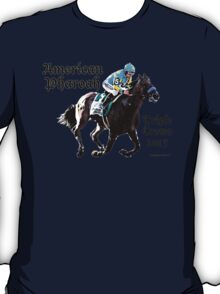 American Pharoah Triple Crown 2015 T-Shirt