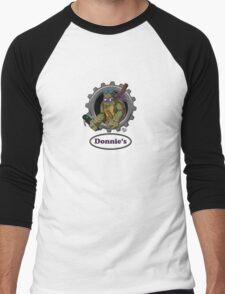 Donnie's Garage T-Shirt