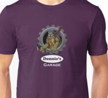Donnie's Garage Unisex T-Shirt