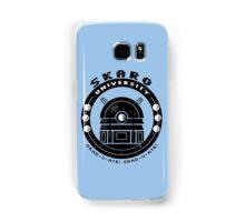 Dalek College Samsung Galaxy Case/Skin