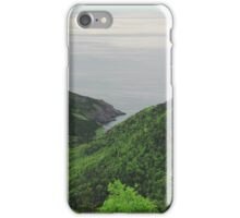 Ocean Valley iPhone Case/Skin