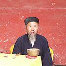 Chinaman by alexisjmichel
