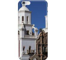 San Xavier del Bac 2 iPhone Case/Skin