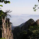 Yellow Mountains 2 by alexisjmichel