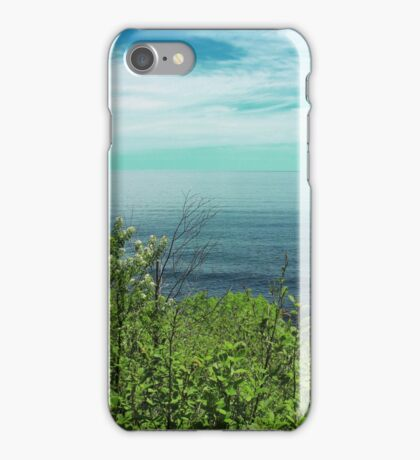 Colours Of June iPhone Case/Skin