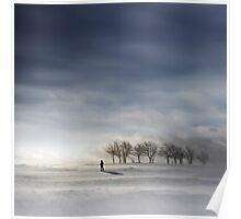 Winter Tears Poster