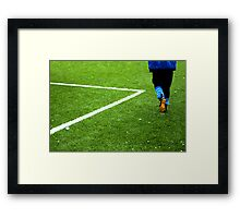 OnePhotoPerDay series: 027 by L. Framed Print