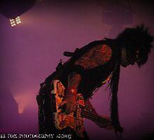 Nikki Sixx 3 by Oksana Fox
