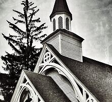 St. Bridget's by Colleen Drew