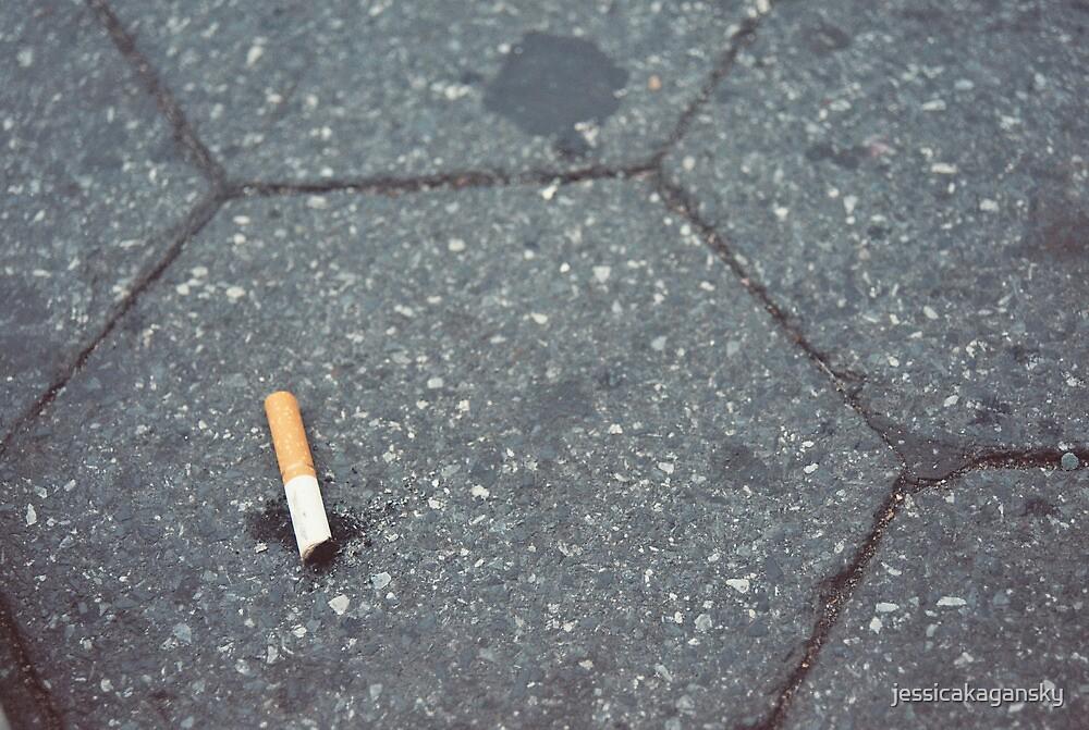 Pick Me Up and Smoke Me by jessicakagansky