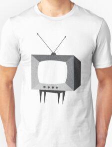 Retro Television T-Shirt