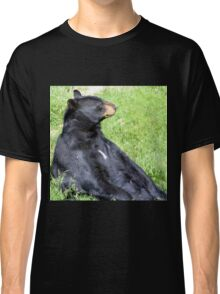Brown Bear Classic T-Shirt