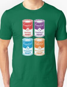 Turtle Soup Unisex T-Shirt