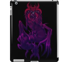 Weed out the weak iPad Case/Skin