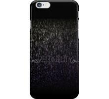Digimon Adventure -- Reliability iPhone Case/Skin