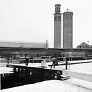 Tower Works - Holbeck, Leeds by mattslinn