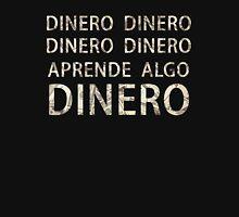 Dinero - Mc Dinero Unisex T-Shirt