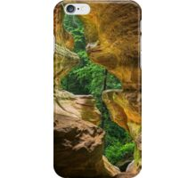 Rock House Portal iPhone Case/Skin