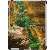 Rock House Portal iPad Case/Skin