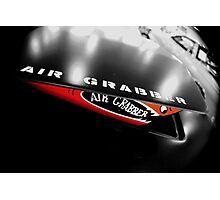 The Air Grabber Photographic Print