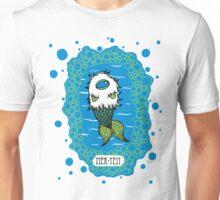 The Mer-Yeti Unisex T-Shirt