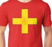 The Cardinal's Guard Logo Unisex T-Shirt