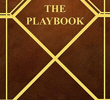 Barney's Playbook by NikkaPotts