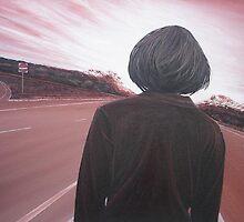 Commute by J Salvador Lopez