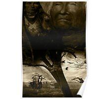 Cherokee Legends Poster