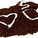 For the Love of Coffee by Anita Schuler