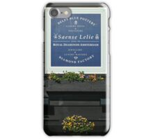 European Windows 1-12 iPhone Case/Skin