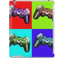 Game Controller Pop Art iPad Case/Skin