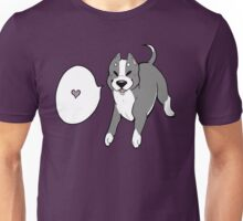 DOG DAYS Pitty Unisex T-Shirt