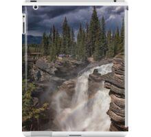Athabasca Rainbow iPad Case/Skin