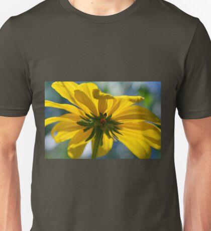 Ladybug Shelter Unisex T-Shirt