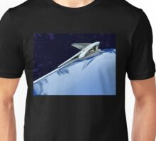 1951  Ford Hood Ornament Unisex T-Shirt