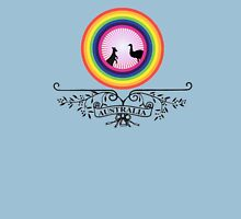 Pride Oz Unisex T-Shirt