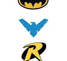 Batmen by lunknown