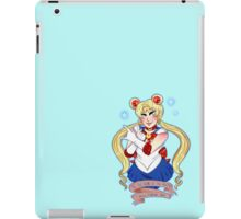 Usagi Tsukino iPad Case/Skin